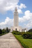 Picture of new capitol building