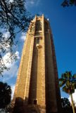 Close up of Bok Tower