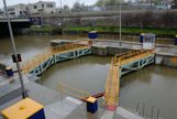 Erie Canel Locks in Lockport, NY