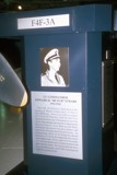 WWII Navy Pilot Story Board